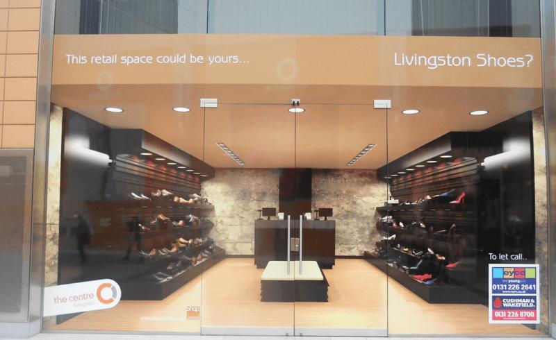 Livingston Shopping Centre