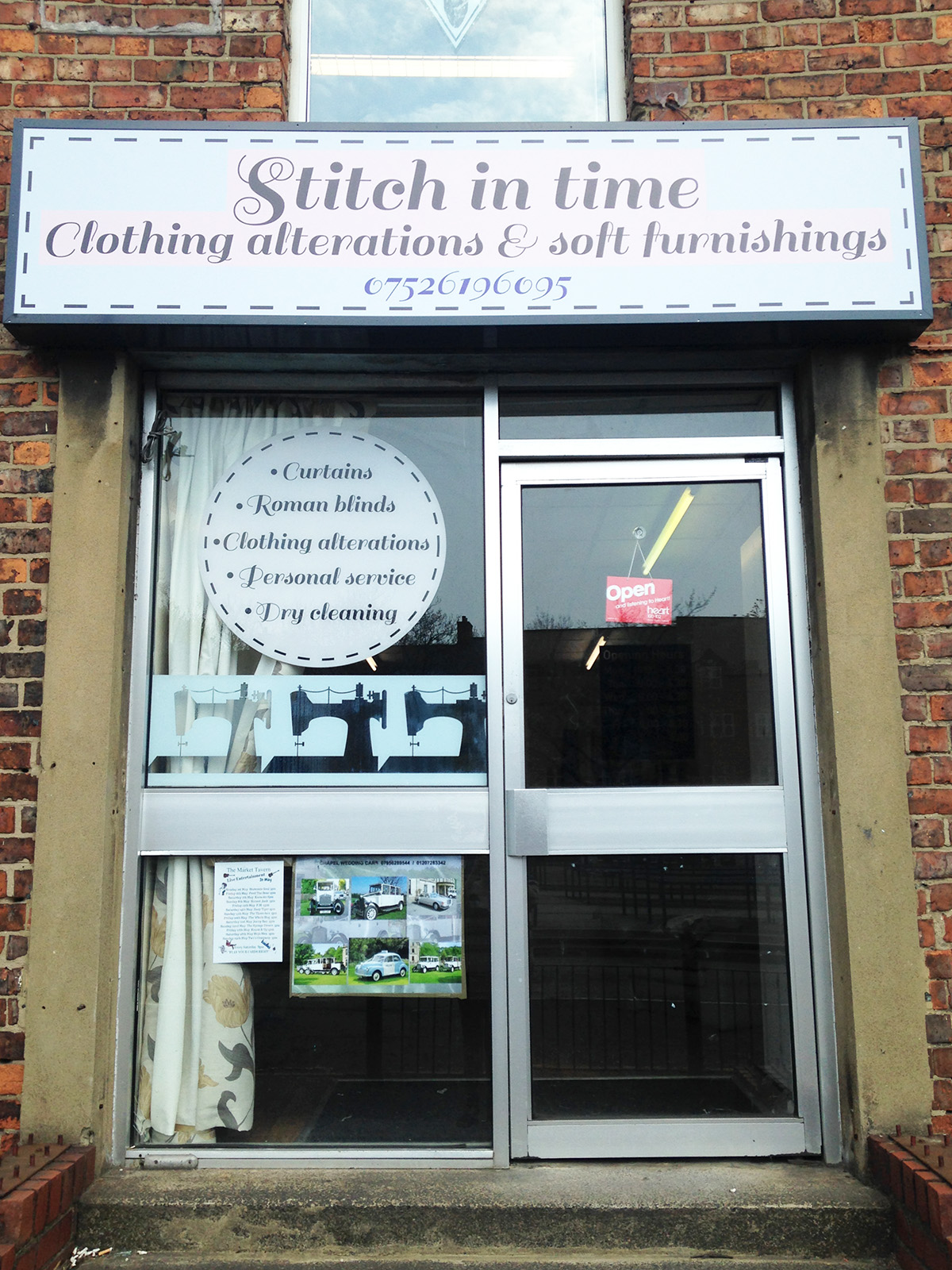 Improving Retail Offer In Chester-le-Street