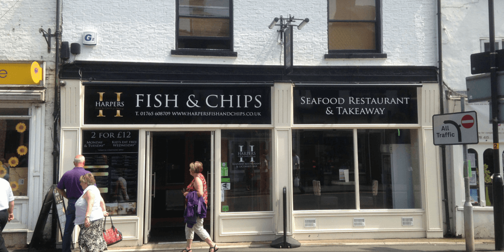 Shopfront Transformation